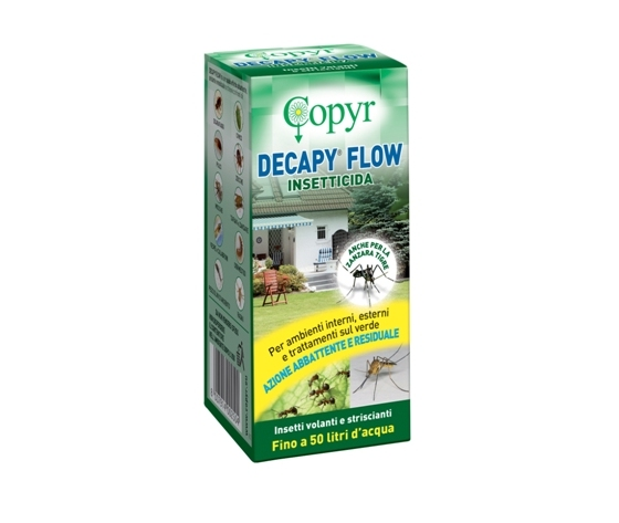 DECAPY FLOW
