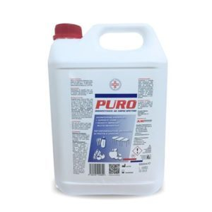 DECS PURO - 5L