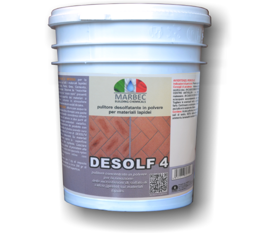 DESOLF 4