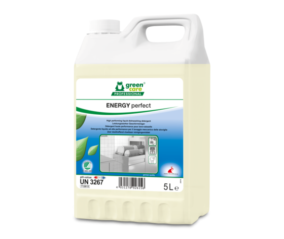 GREEN CARE ENERGY perfect - 5L