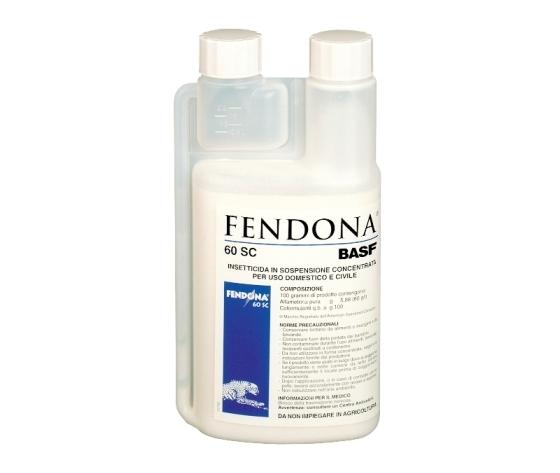 FENDONA 60 SC