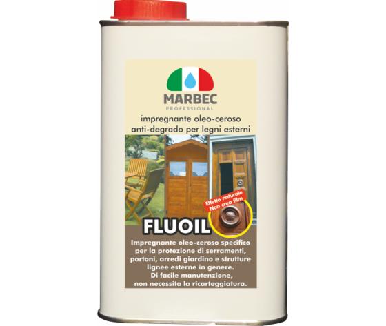 FLUOIL - 1L