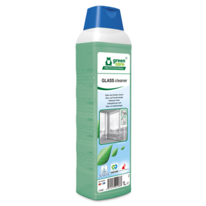 GREEN CARE GLASS cleaner - 1L