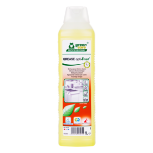 GREEN CARE GREASE optiSmart