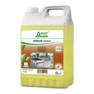 GREEN CARE GREASE perfect - 5L