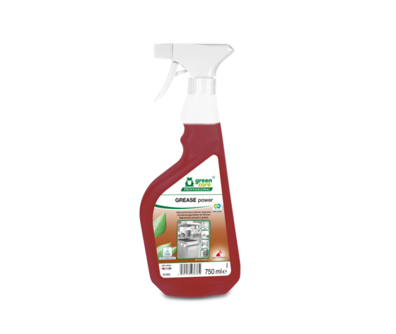 GREEN CARE GREASE power - 750 mL