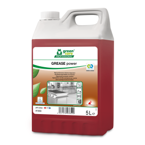 GREEN CARE GREASE power - 5L