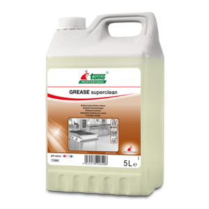 GREASE superclean - 5L