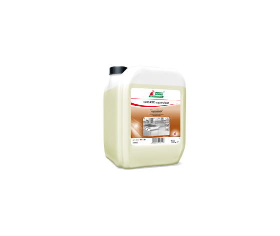 GREASE superclean - 10L