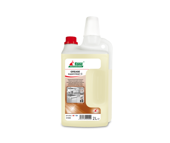 GREASE superclean C
