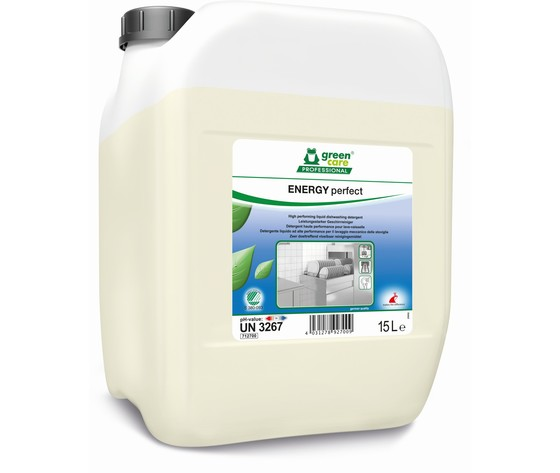 GREEN CARE ENERGY perfect - 15L