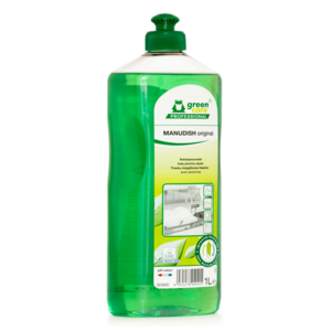 GREEN CARE MANUDISH original - 1L