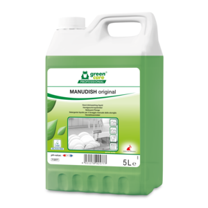 GREEN CARE MANUDISH original - 5L