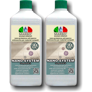 NANO SYSTEM - 1L + 1L