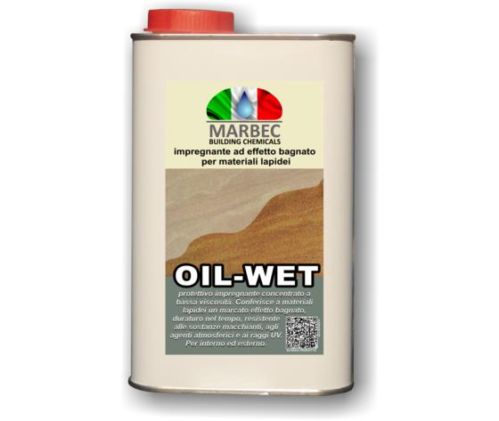 OIL-WET