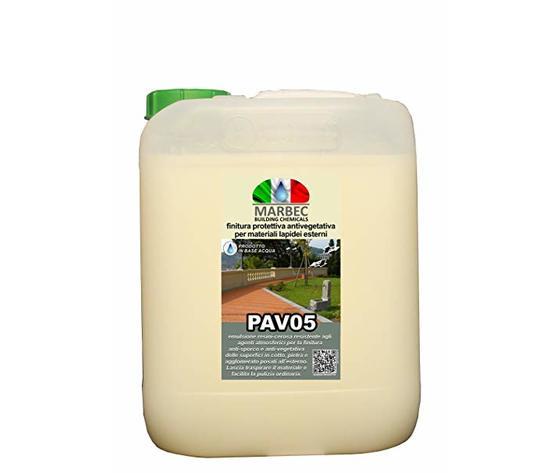 PAV05 - 5L