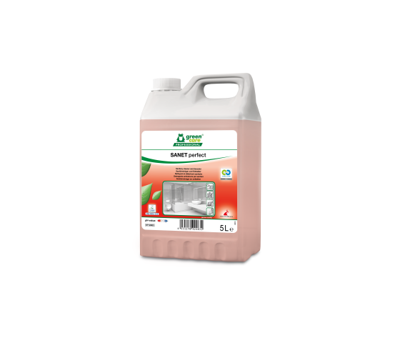 GREEN CARE SANET perfect - 5L