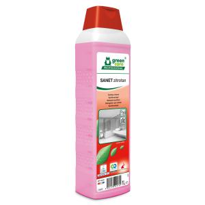 GREEN CARE SANET zitrotan - 1L