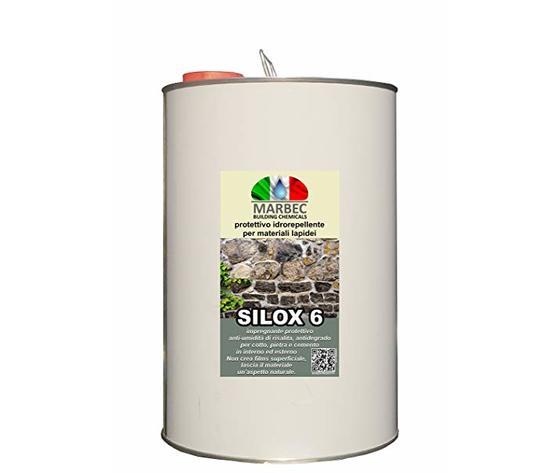 SILOX 6 - 5L