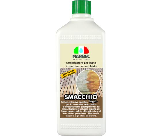 SMACCHIO LEGNO - 1L