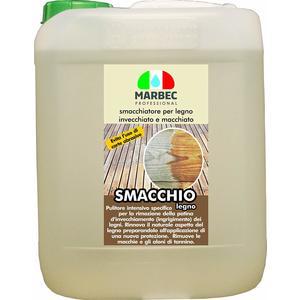 SMACCHIO LEGNO - 5L
