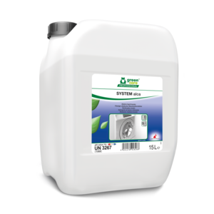 GREEN CARE SYSTEM alca