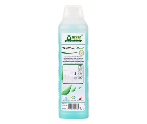 GREEN CARE TANET alcoSmart®