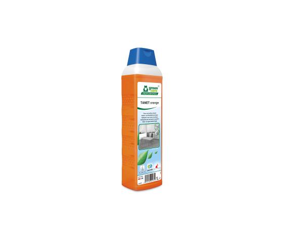 GREEN CARE TANET orange - 1L