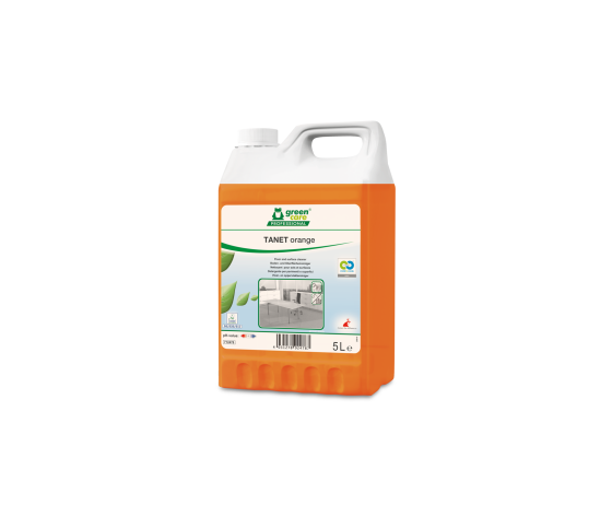 GREEN CARE TANET orange - 5L