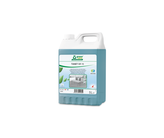 GREEN CARE TANET SR 15 - 5L