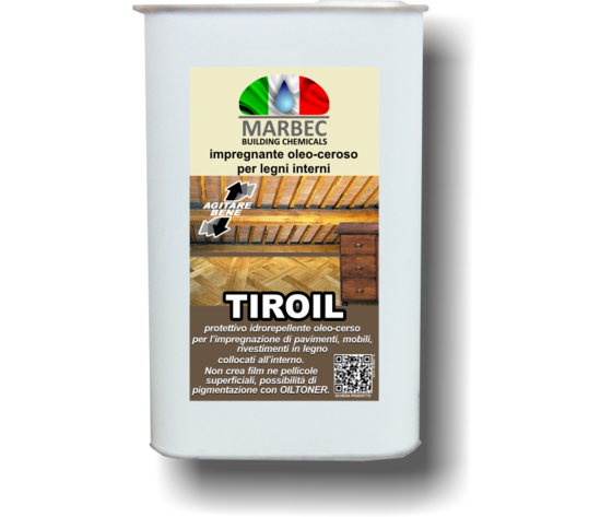 TIROIL - 1L