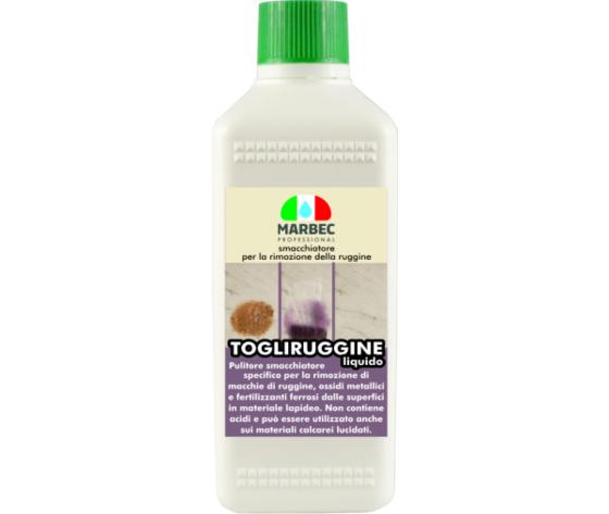 TOGLIRUGGINE LIQUIDO - 500 mL