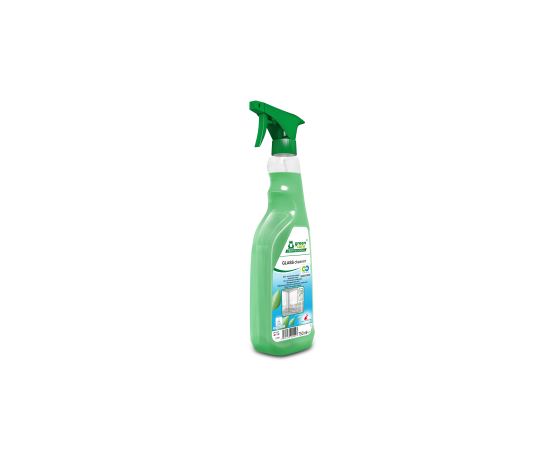 GREEN CARE GLASS cleaner - 750 mL