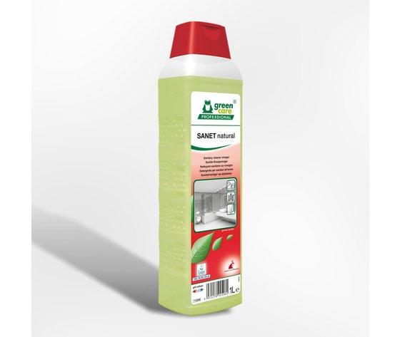 GREEN CARE SANET natural - 1L