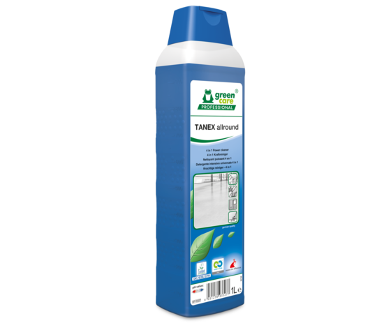 GREEN CARE TANEX ALLROUND - 1L
