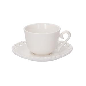 Tazza caffè c/p. Valentino