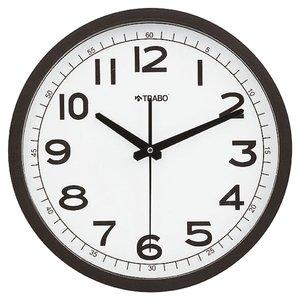 Orologio parete tondo abs TRABO