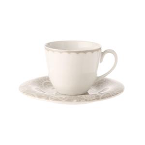 Tazza tè c/p. Cambrè