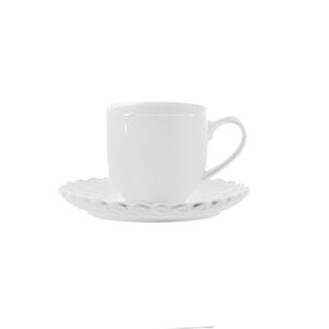 Tazza caffè c/p.Momenti  cc 85