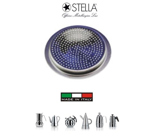 Filtro superiore per caffettiera Stella tazze 4
