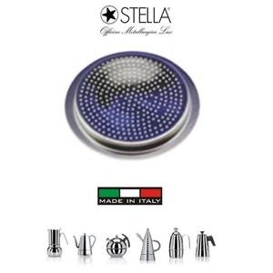 Filtro superiore per caffettiera Stella tazze 6