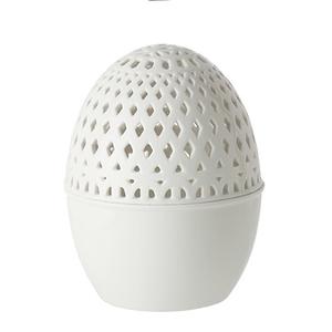 Uovo traforato cm.12 Firenze