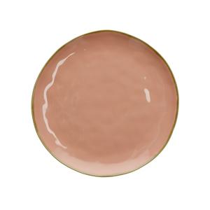 Piatto piano Concerto rosa antico Ø 27 cm