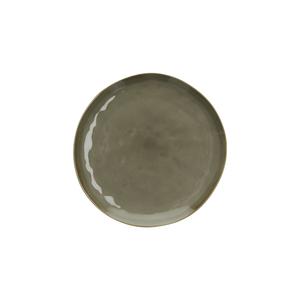 Piatto frutta Concerto grigio tortora Ø 20 cm