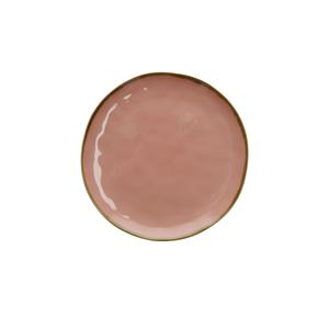 Piatto frutta Concerto rosa antico Ø 20 cm