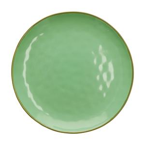 Vassoio rotondo Concerto verde acqua Ø 32