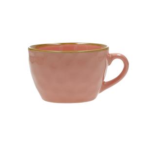 Tazza colazione Concerto rosa antico 420 cc