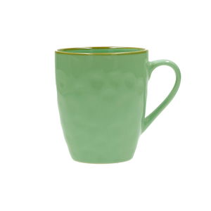 Mug Concerto verde acqua 430 cc
