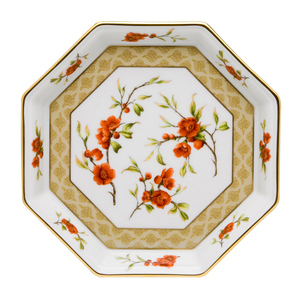 Vassoio ottagonale Blossom 20,8 cm