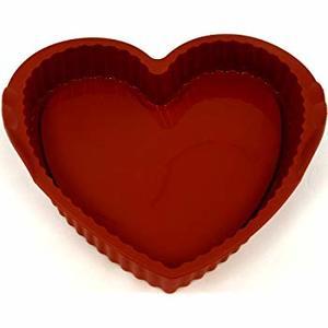 Stampo cuore in silicone